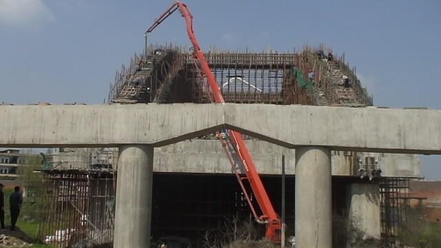 天门陆羽桥